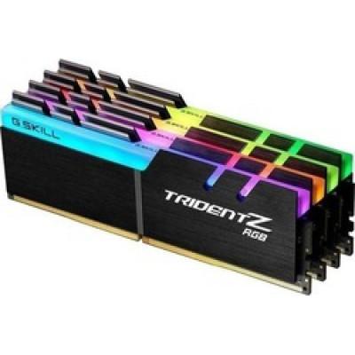 G.Skill TridentZ RGB 32GB DDR4-3866MHz (F4-3866C18Q-32GTZR)