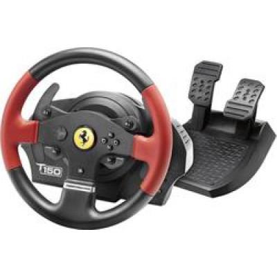 Thrustmaster T150 Wheel Force Feedback Ferrari Edition