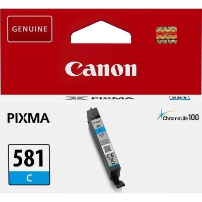 Canon CLI-581C Cyan (2103C001)