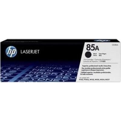 HP 85A Black Toner (CE285A)