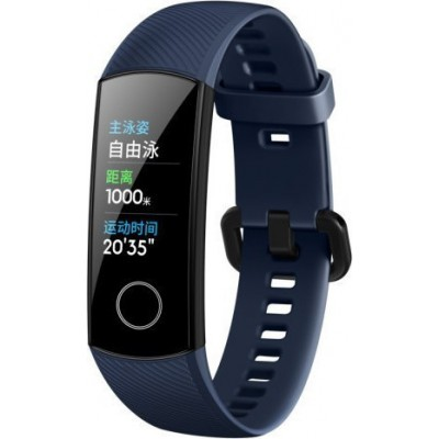Honor Band 5 Navy Blue