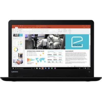 Lenovo ThinkPad 13 2nd Gen (i5-7200U/8GB/256GB SSD/FHD/W10)