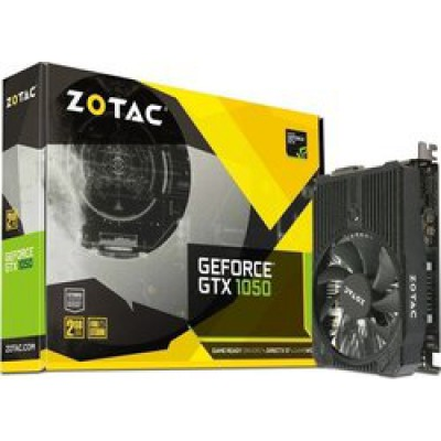 Zotac GeForce GTX1050 2GB Mini (ZT-P10500A-10L)
