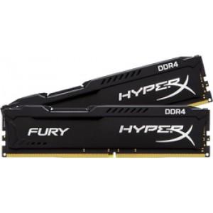 Kingston HyperX Fury 8GB DDR4-2133MHz (HX421C14FBK2/8)