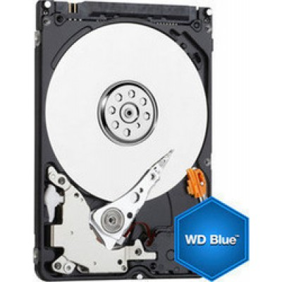 Western Digital Blue 1TB (WD10SPZX)