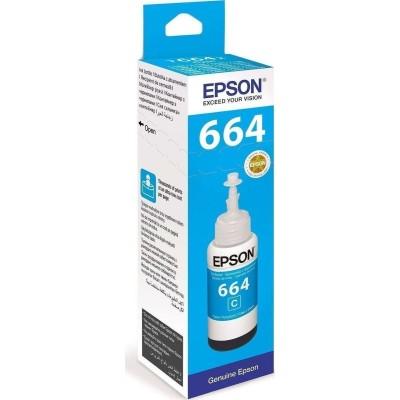 Epson 642 Cyan 70ml (C13T66424A)