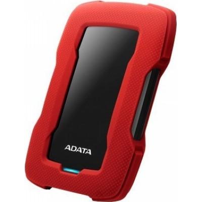Adata HD330 1TB Red