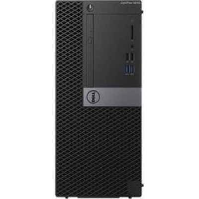 Dell Optiplex 5040 MT (i5-6500/4GB/500GB/W10)
