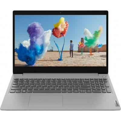 Lenovo IdeaPad 3 15ADA05 (Athlon-3050U/4GB/128GB/FHD/W10 S) Platinum Grey US