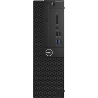 Dell Optiplex 3050 SFF (i3-7100/4GB/500GB/W10)