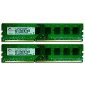 G.Skill 8GB DDR3-1333MHz (F3-10600CL9D-8GBNT)