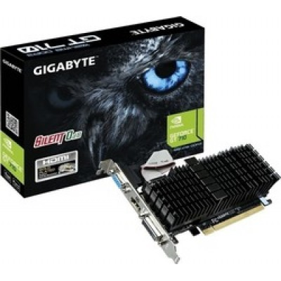 Gigabyte GeForce GT710 1GB (GV-N710SL-1GL)