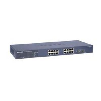 NetGear ProSafe GS716Tv3
