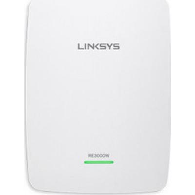 LinkSys RE3000W Wireless N-Extender