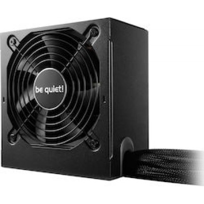 Be Quiet System Power 9 400W