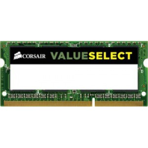 Corsair Value Select 2GB DDR3-1600MHz (CMSO2GX3M1C1600C11)