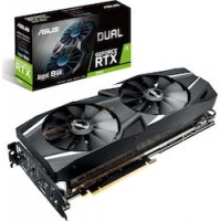 Asus GeForce RTX 2080 8GB Dual (90YV0C32-M0NM00)