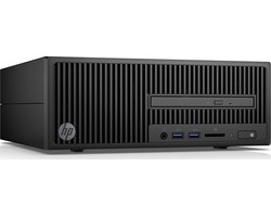 HP 280 G2 SFF (i3-7100/8GB/1TB/W10)