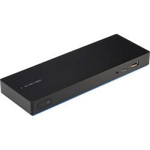 HP USB-C Dock G4
