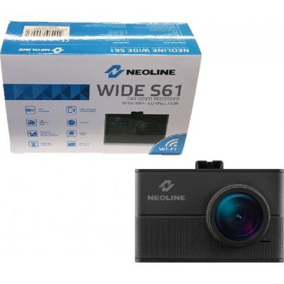 Neoline S61 Κάμερα Καταγραφής Πορείας