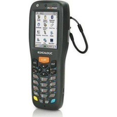 Datalogic Memor X3 - 944250001 (PXA310/128MB/512MB Flash/W6.0)
