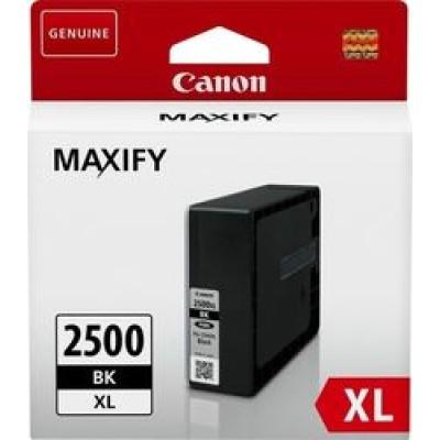 Canon PGI-2500BK XL Black (9254B001)