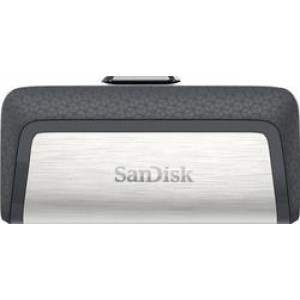 Sandisk Ultra Dual Drive 16GB USB 3.1