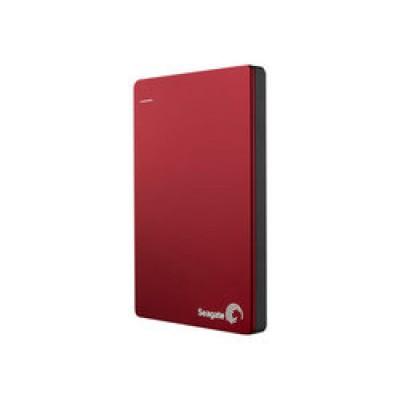 Seagate Backup Plus Portable 2TB Red (STDR2000203)