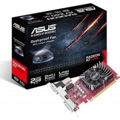 Asus Radeon R7 240 2GB (90YV0BG1-M0NA00)