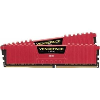 Corsair Vengeance LPX 32GB DDR4-2666MHz (CMK32GX4M2A2666C16R)