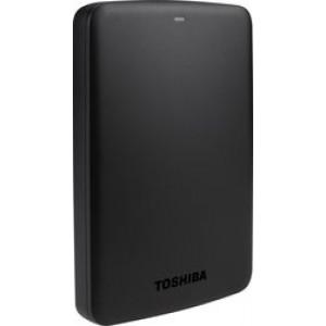 Toshiba Canvio Basics 500GB