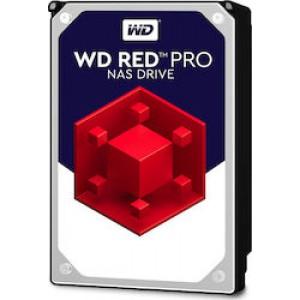 Western Digital Red Pro 8TB (WD8003FFBX)