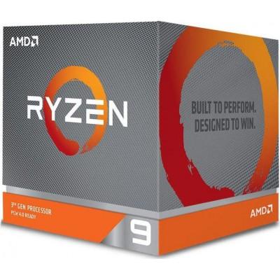 AMD Ryzen 9-3950X Box
