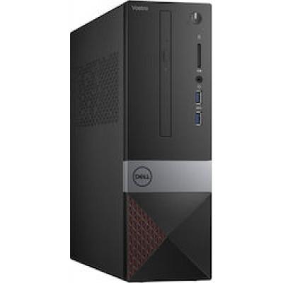 Dell Vostro 3470 SFF (i3-8100/4GB/128GB SSD/W10 Pro)