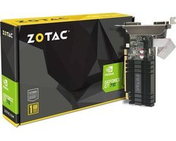 Zotac GeForce GT710 1GB (ZT-71301-20L)