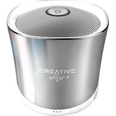 Creative Woof 3 Chrome