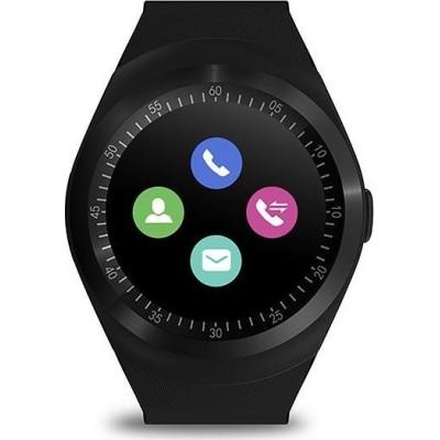 Media-Tech Round Watch GSM MT855