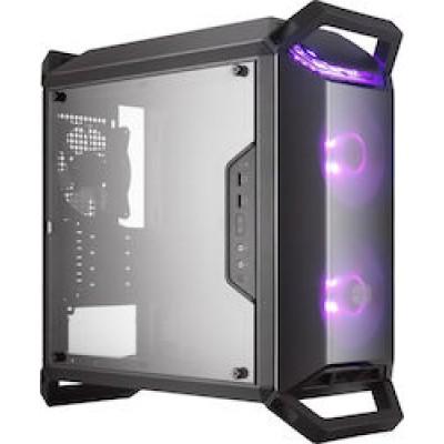 CoolerMaster MasterBox Q300P (Black)