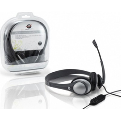 Conceptronic USB Entry Level Headset C08-009