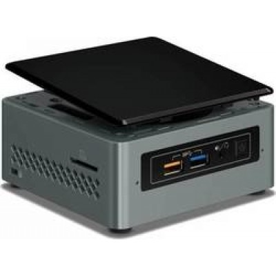 Intel NUC Kit NUC6CAYH