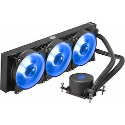 CoolerMaster MasterLiquid ML360 RGB TR4 Edition