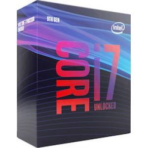 Intel Core i7-9700F Box