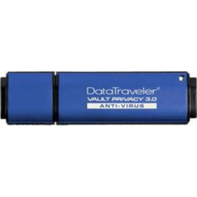Kingston DataTraveler Vault Privacy 3.0 4GB (Anti-Virus)