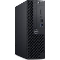 Dell Optiplex 3070 SFF (i3-9100/8GB/256GB SSD/W10) 5 years warranty