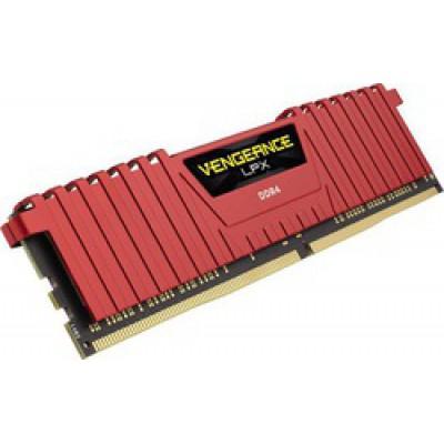 Corsair Vengeance LPX 4GB DDR4-2400MHz (CMK4GX4M1A2400C14R)