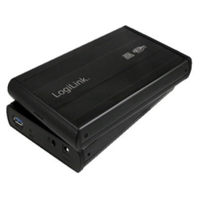 LogiLink UA0107 Black
