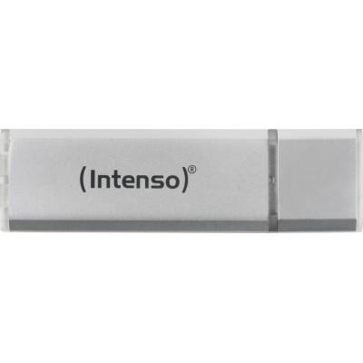 Intenso Alu Line 4GB USB 2.0 silver
