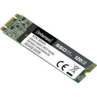 Intenso High Performance SSD M.2 120GB