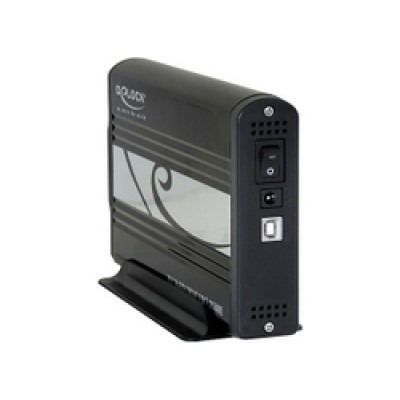 "DeLock 3.5"" External enclosure SATA/IDE HDD to USB 2.0"
