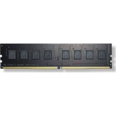 G.Skill Value 4GB DDR4-2400MHz (F4-2400C15S-4GNT)